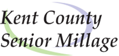 Kent County Senior Millage Programs Logo