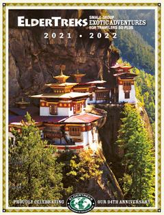 over 50 travel adventure travel tours