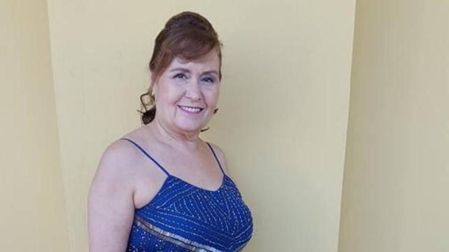 Juana Ramos, vecina desaparecida en Las Palmas de Gran Canaria