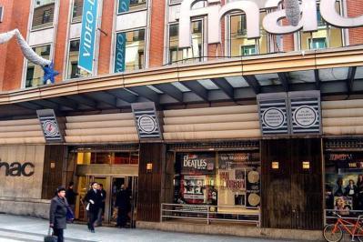 FNAC y Sony se unen para dinamizar las ventas de cine en español en DVD y Blu-Ray