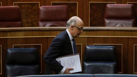 El PSOE no presentará veto ni enmiendas a los Presupuestos en el Senado