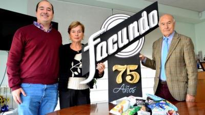 "Pipas Facundo: 75 años en ""este mundo"""