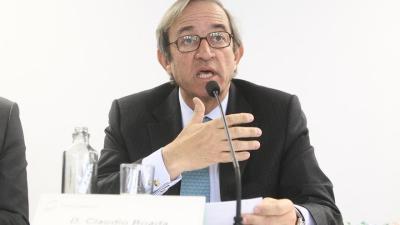 Boada (Blackstone) dice que los fondos han jugado un gran papel en el saneamiento de los balances bancarios