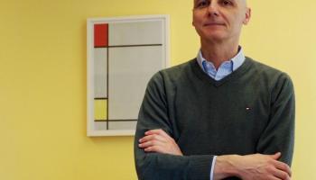 El economista Giacomo Corneo, profesor en la Facultad de Ciencias Económicas de la Universidad Libre de Berlín,