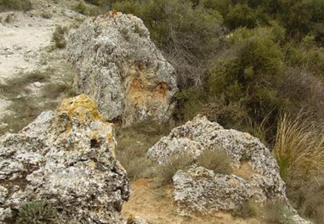 Pozo Cebrián