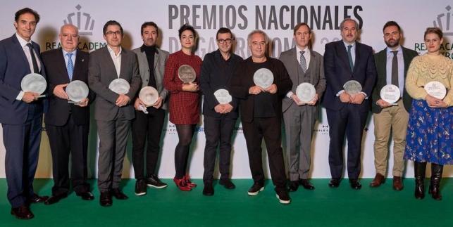 Premiados RAG 2019