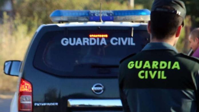 La Guardia Civil investiga a dos personas por sendas simulaciones de delito en Gran Canaria