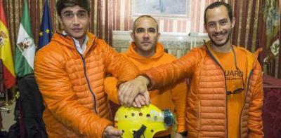 """Los bomberos de Proem-aid reconocen tener """"miedo"""" ante """"uno de los juicios más injustos de la historia"""""""