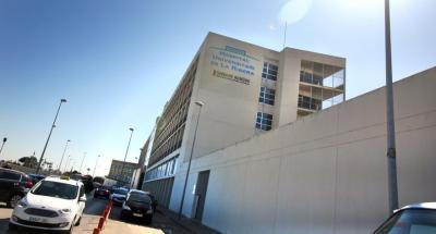 El hospital de Alzira