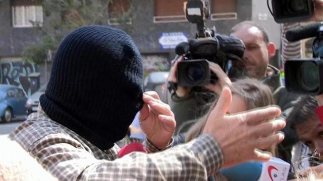 Audiencia cita hoy al pederasta de los Maristas para decidir si va a prisión