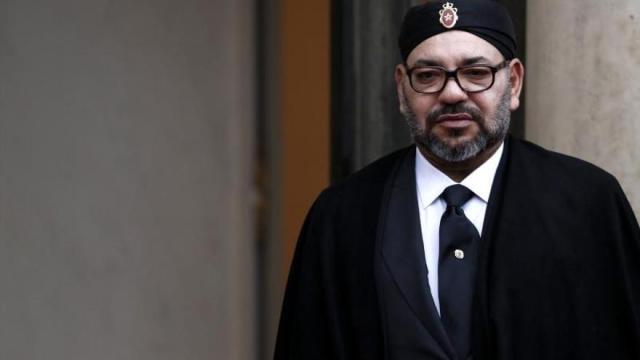 El rey Mohamed VI indulta a sesenta detenidos rifeños pero no a los líderes