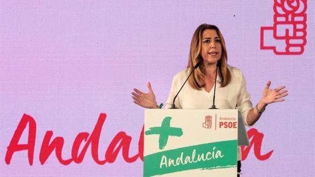Un sondeo otorga mayoría simple a PSOE y empate PP, Cs y Adelante Andalucía