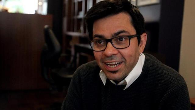 Pisarello pide a España que apoye la querella argentina contra el franquismo