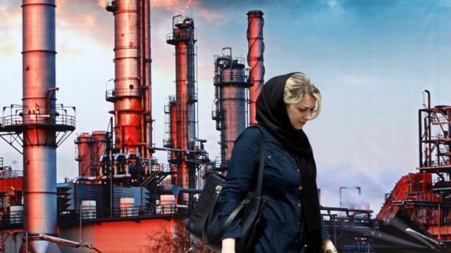 Turquía dice tener permiso de EEUU para seguir importando petróleo de Irán