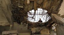 """La coalición árabe en Yemen pide a la ONU que anule su inclusión en la """"lista negra"""""""
