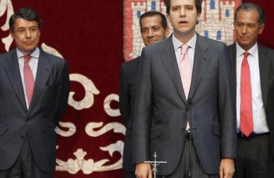 El exconsejero Sarasola niega ante el juez que el PP de Madrid tuviera caja B