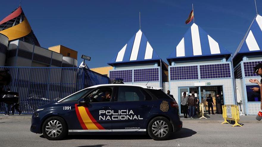 A juicio un médico acusado por la muerte de una interna en un CIE de Madrid