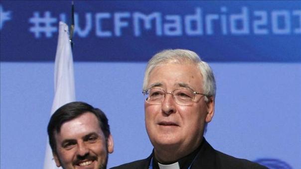 El obispo de Alcalá dice que los niños dudan de su sexualidad por ideologías en la enseñanza
