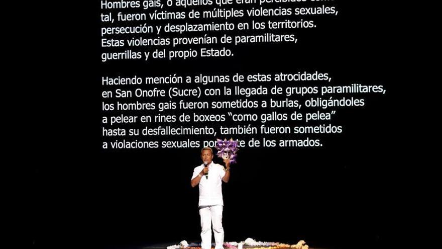 Las víctimas de violencia sexual en Colombia rompen su silencio