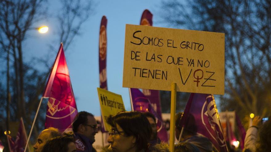 """Znalezione obrazy dla zapytania: soy el grito de las que ya no tienen vOZ"""""""