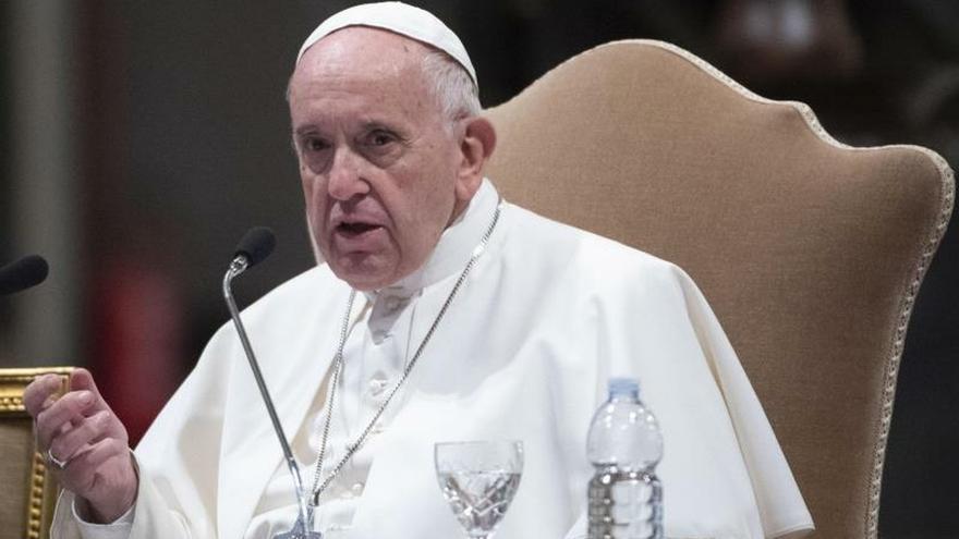 El papa pide combatir los abusos a monjas y que sean utiilizadas como sirvientas
