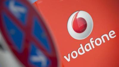 La facturación de Vodafone bajó el 3,6 % en el último trimestre de 2017