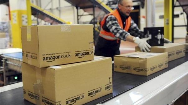 Amazon, la tienda que vende de todo celebra su 20 cumpleaños