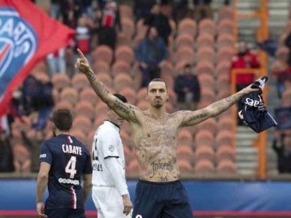 Ibrahimovic Explicó El Porqué De Sus Tatuajes El Diario 24