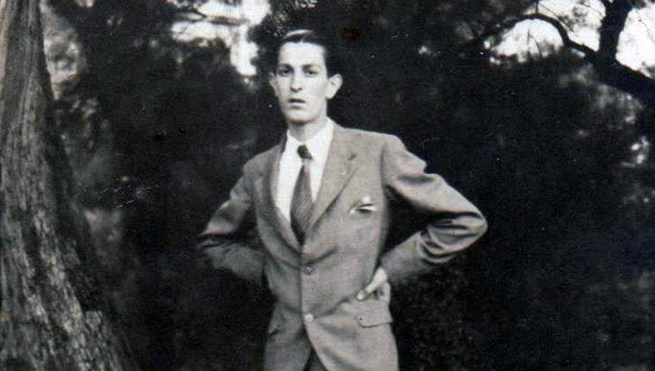 Manuel Peña, anarquista de Laredo ejecutado a garrote vil en la cárcel de Larrinaga el 28 de mayo de 1938 a los 22 años de edad | Fotos: CML