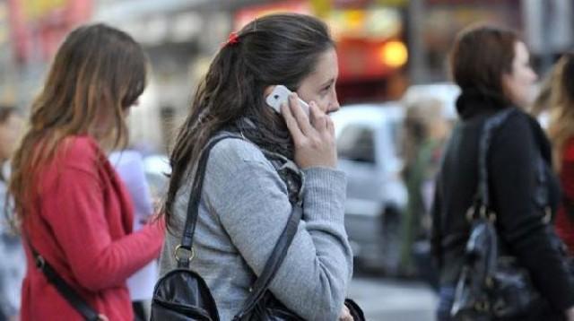 Las compañías de celulares dejaron sin efecto los aumentos