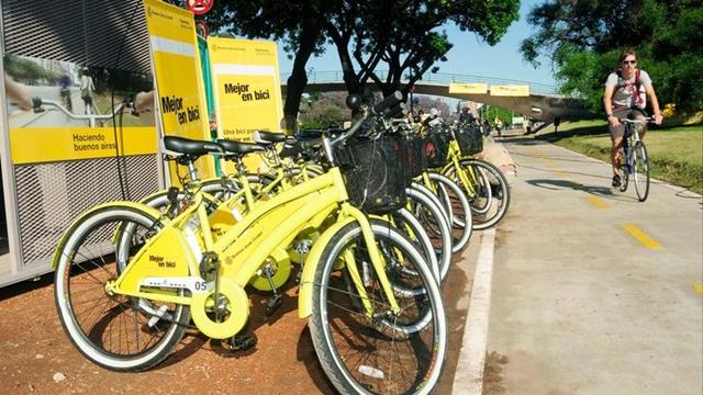 bicicletas I