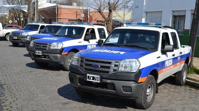 La Provincia agregará más policías en las calles