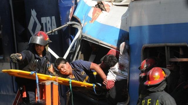Piden la detención del motorman de la tragedia del 2012 de Once