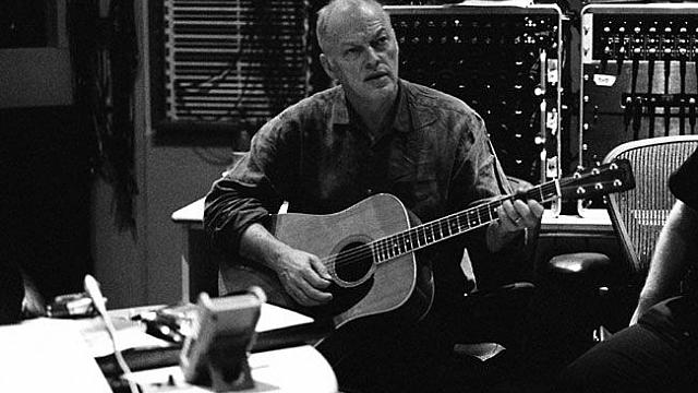 Gilmour II