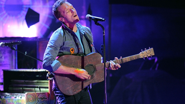 Chris Martin II