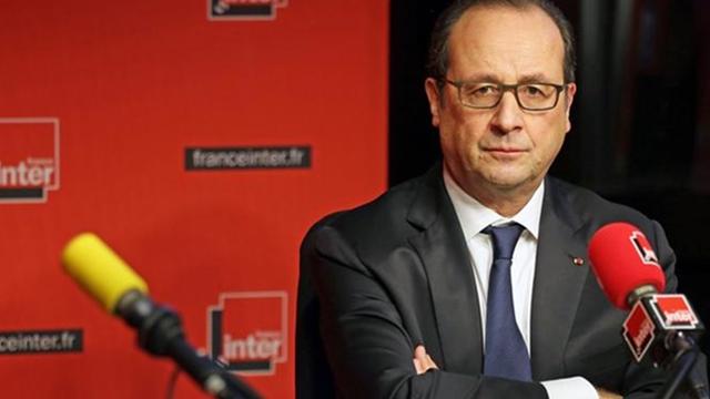 Hollande II