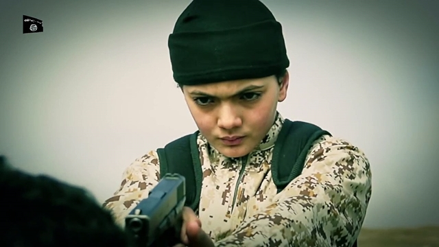 ISIS III