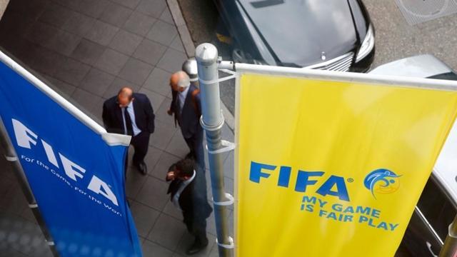 FIFA II