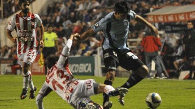 Union Belgrano