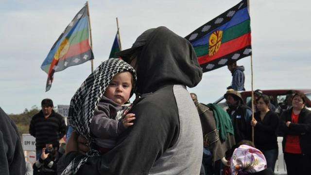 Mapuche II