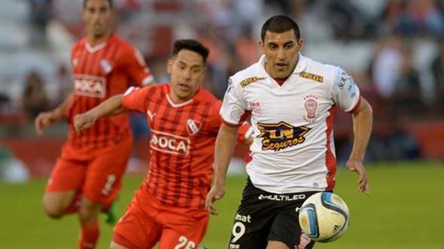Huracan - Independiente
