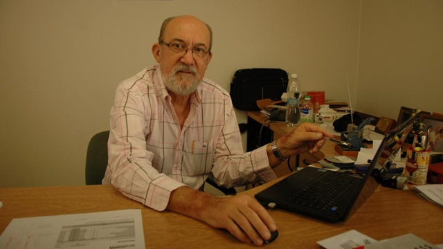 Jaime Bergé II