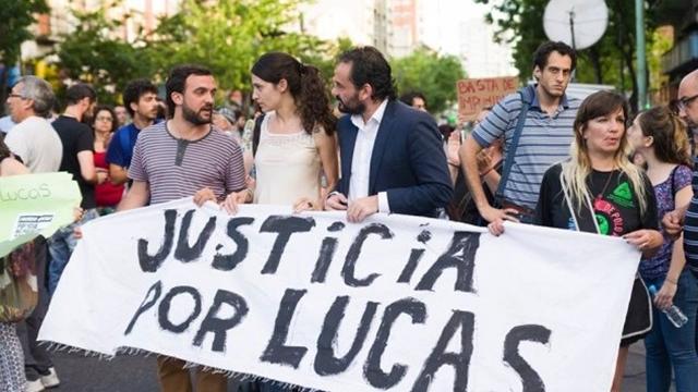 Lucas Cabello