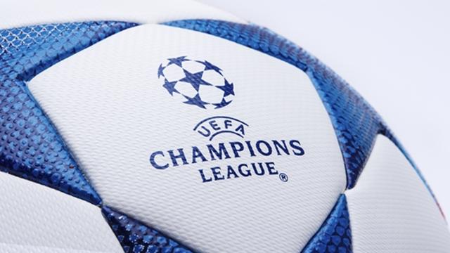 Champions League II