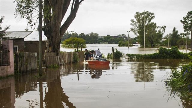 Inundaciones III