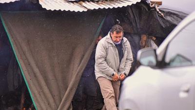 La ONU urge a la Argentina a esclarecer la desaparición de Maldonado
