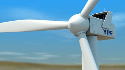 Argentina YPF vende 25% de subsidiaria de energía eléctrica a General Electric