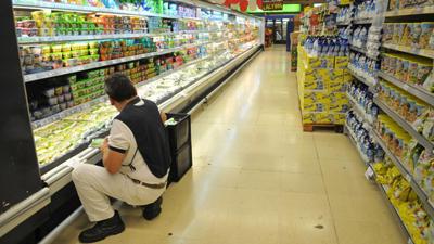 La inflación del 2017 alcanzó el 24,6%