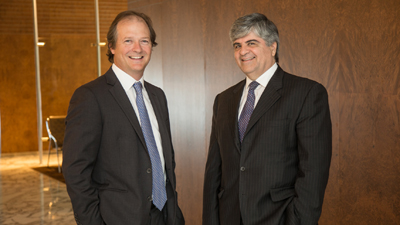 YPF vuelve a tener un CEO ejecutivo