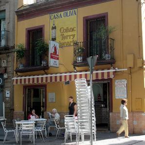 Casa Oliva  El Diario de Triana